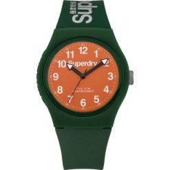 Zegarek unisex Superdry Urban SYG164ON. Szare zegarki damskie Superdry. Za 175,00 zł.