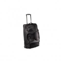"""1923 """"Munich"""" walizka miękka na kołach 90l czarna 001290280000. Czarne walizki marki HAMA. Za 804,25 zł."""