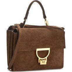Torebka COCCINELLE - XV3 Minibag C5 XV3 15 B7 19 Cachcemire 183. Brązowe torebki klasyczne damskie Coccinelle, ze skóry, duże. Za 1109,90 zł.