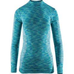 Topy sportowe damskie: Outhorn Koszulka damska niebieska r. L/XL (HOZ17-BIDB600G)