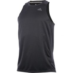 T-shirty męskie: koszulka do biegania męska ADIDAS RESPONSE SINGLET / BP7474 - ADIDAS RESPONSE SINGLET