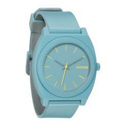 Zegarek unisex Seafoam Nixon Time Teller P A1191272. Zegarki damskie Nixon. Za 224,00 zł.