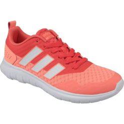 Buty sportowe damskie: Adidas Buty sportowe damskie Cloudfoam Lite Flex W różowe  r. 36 2/3 (AW4202)