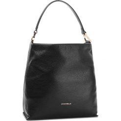 Torebka COCCINELLE - CD5 Arlettis E1 CD5 13 02 01 Noir 001. Czarne torebki klasyczne damskie Coccinelle, ze skóry. Za 1149,90 zł.