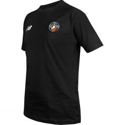 Koszulki do piłki nożnej męskie: Koszulka Polonia Warszawa - EMT6123BK