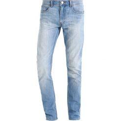 Spodnie męskie: Lee LUKE Jeansy Slim Fit kick it