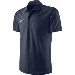 Nike Koszulka TS Core Polo granatowa r. S (454800 451). Szare koszulki polo Nike, m. Za 118,89 zł.