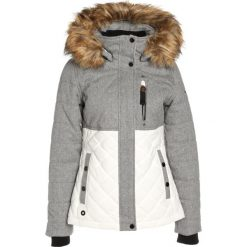 Bomberki damskie: Luhta HERTTA Kurtka Outdoor grey/white