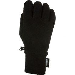 4f Rękawiczki zimowe unisex H4Z17-REU002  czarne r. S. Czarne rękawiczki damskie 4f, na zimę. Za 50,37 zł.