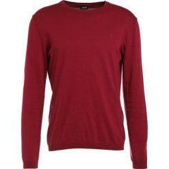 JOOP! LENZ Sweter rot. Czerwone kardigany męskie marki JOOP!, m, z bawełny. W wyprzedaży za 349,30 zł.