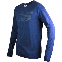 T-shirty męskie: New Balance NB17W103PIG