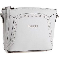 Torebka BALDININI - Favignana 770431B0281 Bianco 90R. Białe torebki klasyczne damskie Baldinini. W wyprzedaży za 629,00 zł.