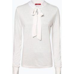 S.Oliver Casual - Damska koszulka z długim rękawem, beżowy. Brązowe t-shirty damskie s.Oliver Casual, s. Za 119,95 zł.