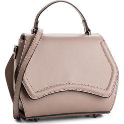 Torebki i plecaki damskie: Torebka CREOLE - K10491  Pudrowy Róż