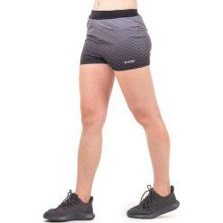 Spodenki sportowe męskie: Hi-tec Szorty Lady Alees Black/Titanium r. S