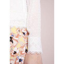 Bluzki asymetryczne: iBlues MICENE Bluzka white