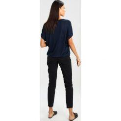 T-shirty damskie: Kaffe EMILY Tshirt basic midnight marine