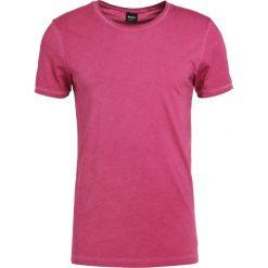 BOSS Orange TROY Tshirt basic light red. Czerwone koszulki polo BOSS Orange, l, z bawełny. Za 249,00 zł.