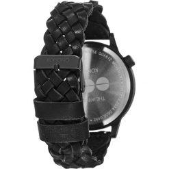 Zegarki męskie: Komono THE WINSTON Zegarek all black