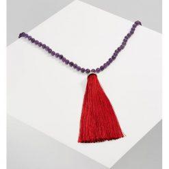 Rosantica PLATEA Naszyjnik purple. Fioletowe naszyjniki damskie marki Rosantica. W wyprzedaży za 755,40 zł.
