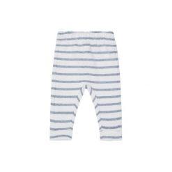 Odzież dziecięca: name it Boys Spodnie Saga vintage indigo