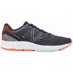 Buty do biegania damskie NEW BALANCE / W890TD6. Szare buty do biegania damskie marki KALENJI, z gumy. Za 375,00 zł.