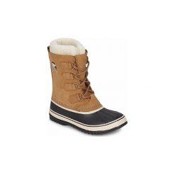 Śniegowce Sorel  1964 PAC 2. Brązowe buty zimowe damskie Sorel. Za 659,99 zł.