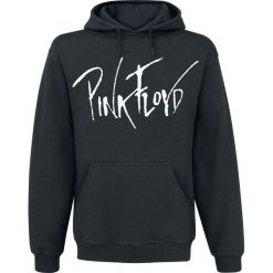 Pink Floyd The Wall Bluza z kapturem czarny. Czarne bluzy męskie rozpinane marki Pink Floyd, xxl, z kapturem. Za 164,90 zł.