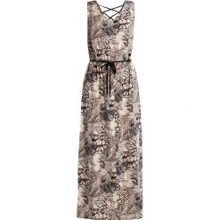 Długie sukienki: Kaffe PANAMA Długa sukienka kit