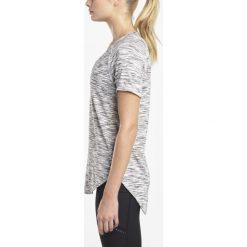 SAUCONY Koszulka damska WMNS GAIT SS TOP XS WHITE / SAW800091-WH. Białe t-shirty damskie Saucony, xs, z elastanu. Za 99,00 zł.