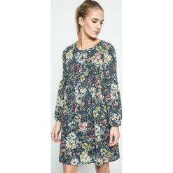 Długie sukienki: Kiss my dress - Sukienka