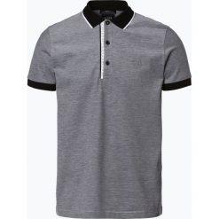 Koszulki polo: BOSS Athleisure – Męska koszulka polo – Paule 4, czarny