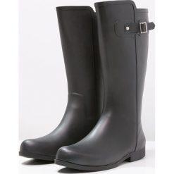 Anna Field Kalosze black. Czarne buty zimowe damskie Anna Field, z materiału. Za 149,00 zł.