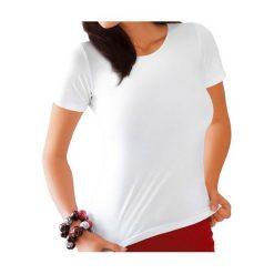 Babell Koszulka damska Carla biała r. XL. T-shirty damskie Babell, xl. Za 45,03 zł.