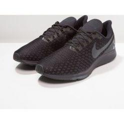 Nike Performance AIR ZOOM PEGASUS 35 Obuwie do biegania treningowe black/oil grey/white. Czarne buty do biegania męskie marki Nike Performance, z materiału. Za 499,00 zł.