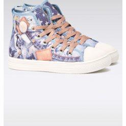 Befado - Trampki dziecięce. Szare buty sportowe chłopięce marki Befado, z gumy. W wyprzedaży za 27,90 zł.