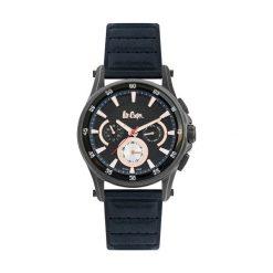 Biżuteria i zegarki: Lee Cooper LC06540.659 - Zobacz także Książki, muzyka, multimedia, zabawki, zegarki i wiele więcej