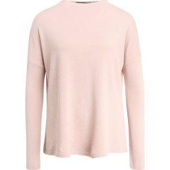 Bluzki asymetryczne: someday. KAREN Bluzka z długim rękawem rose dust