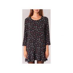 Sukienki krótkie Betty London  HARTEC. Sukienki małe czarne marki Betty London, l, z krótkim rękawem. Za 134,30 zł.