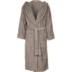 Szlafroki kimona damskie: CALANDO Szlafrok taupe