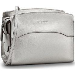 Torebka COCCINELLE - AV3 Pochette E5 AV3 55 E3 05 Silver/Silver 169. Szare listonoszki damskie marki Coccinelle. W wyprzedaży za 479,00 zł.