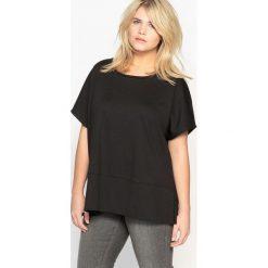 T-shirty damskie: Szeroki t-shirt