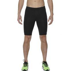 Spodenki sportowe męskie: Asics Spodenki męskie Sprinter czarne r. M (134095-0904)