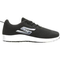 Czarne Buty Sportowe Skyward. Czarne buty skate męskie marki Born2be, na zamek. Za 69,99 zł.