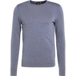 Odzież: BOSS CASUAL KWASIROS Sweter open blue