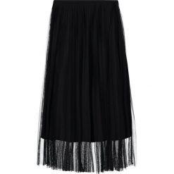Spódniczki: Holzweiler DON'T PROMISE Długa spódnica black