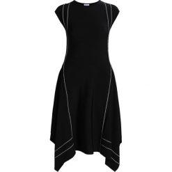 Sukienki hiszpanki: Escada Sport DIKLINA Sukienka z dżerseju black