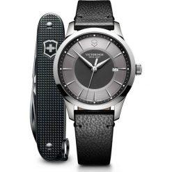 Zegarki męskie: Zegarek męski Victorinox Alliance 241804.1