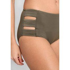 Bikini: Seafolly HIGH WAISTED PANT Dół od bikini dark olive