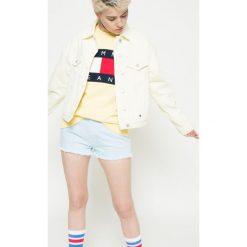 Bomberki damskie: Hilfiger Denim - Kurtka Tommy Jeans 90s